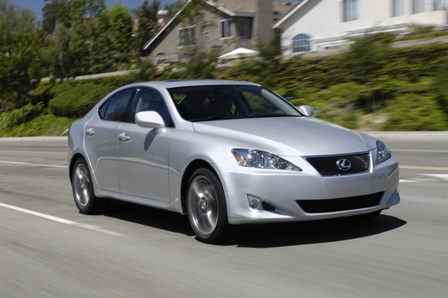 The Lexus IS250 Is A Chick Car. Funny That. Its Predecessor, The IS300, Was  Such A Guy Car. In Fact, Every Time I See A Male Of The Species Behind The  Wheel ...