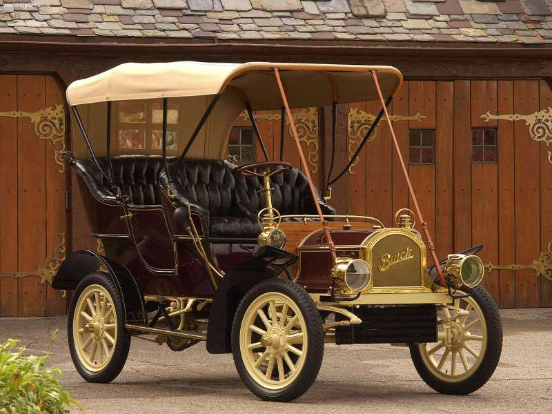GM\'s Branding Fiasco Part Five - A Brief History of Buick - The ...