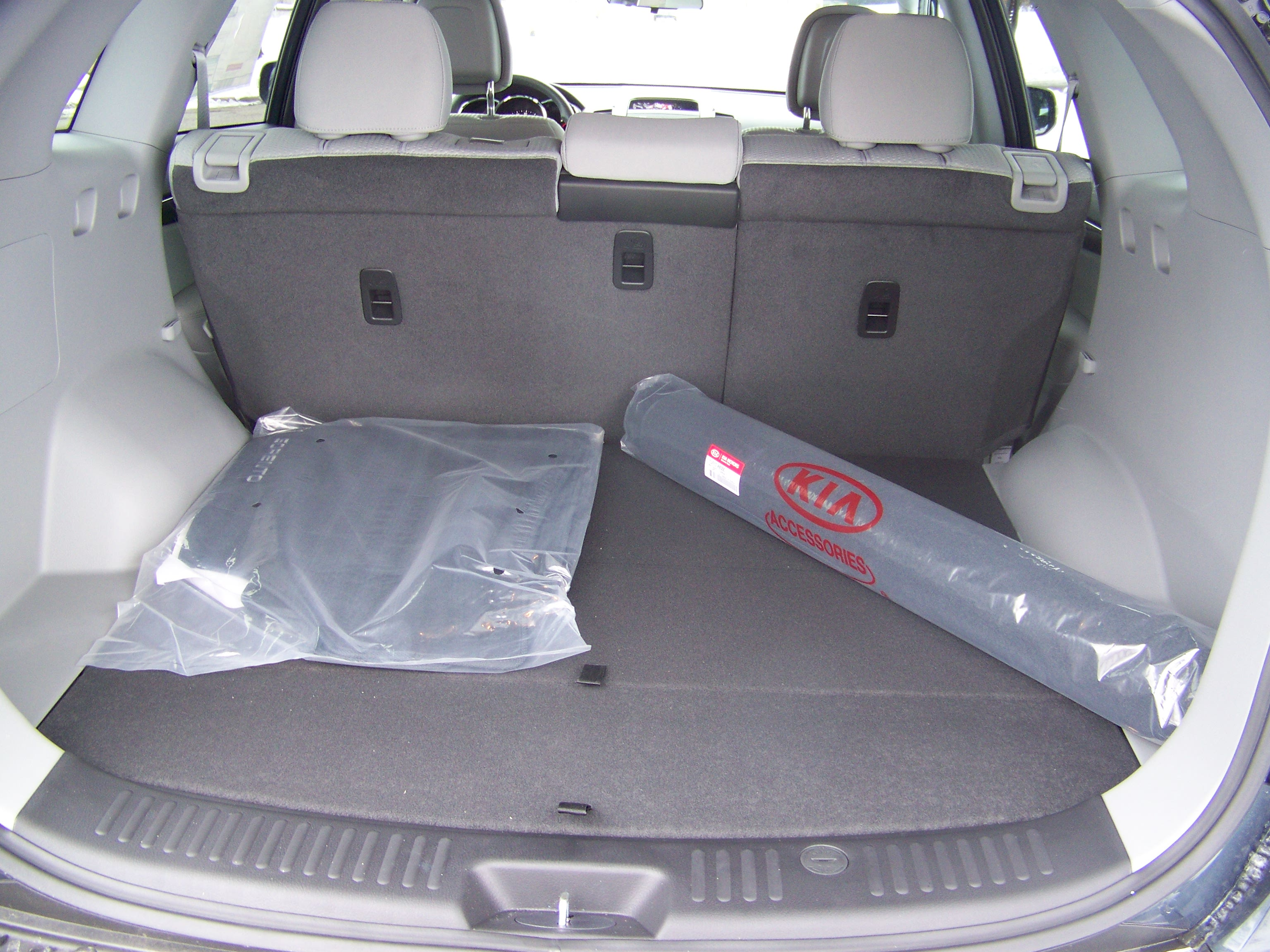 review 2011 kia sorento the truth about cars. Black Bedroom Furniture Sets. Home Design Ideas