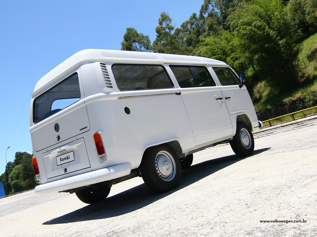 Want a brand new 1968 vw bus brazil celebrates fifty years of building kombis the truth about cars