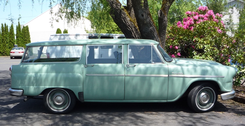 Curbside Classic Checker Marathon The Truth About Cars