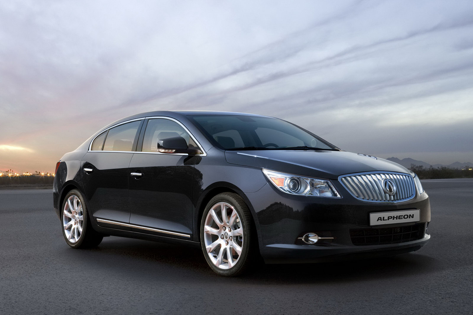When Is A Buick Not A Buick? - The Truth About Cars