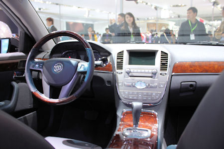 2009 Buick Gl8 Car Pictures