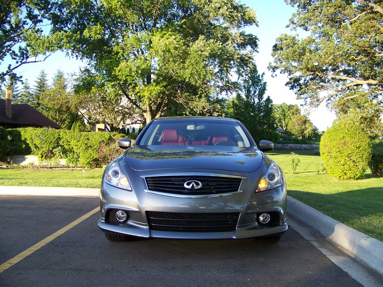 Review 2010 Infiniti G37 Anniversary Edition The Truth About Cars