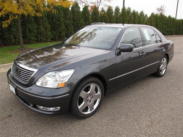 Piston Slap The Ultra Luxury Package Peeled The Truth About Cars