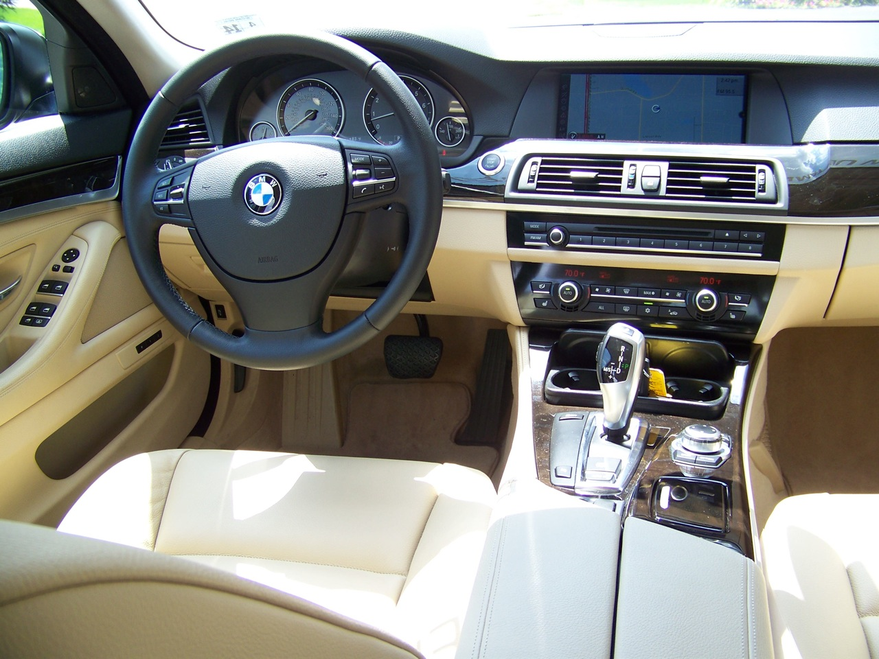 Coupe Series 2012 bmw 330i specs Review: 2011 BMW 5 Series (535i and 550i) - The Truth About Cars