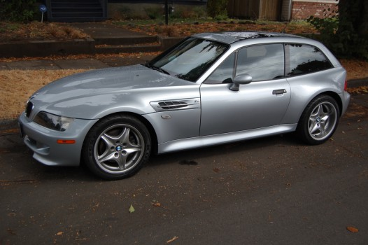 TTAC: Capsule Review: 1999 BMW Z3 M Coupe