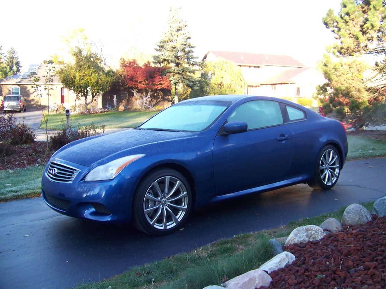 review 2010 infiniti g37s a road trip five years in the. Black Bedroom Furniture Sets. Home Design Ideas