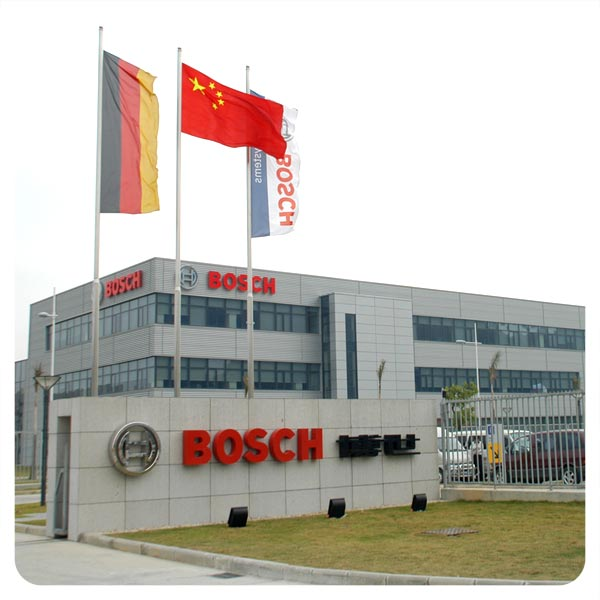 Bosch Creates 24 000 New Jobs In China The Truth About Cars