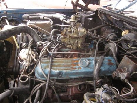 junkyard find 1976 buick electra limited park avenue the truth rh thetruthaboutcars com