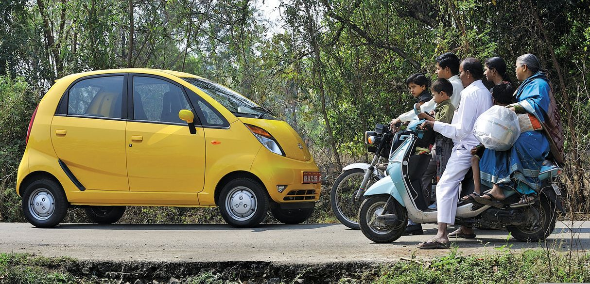 Best Selling Cars Around The Globe: Indian Consumers Love