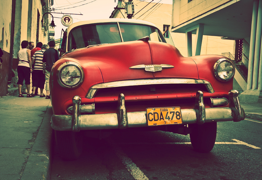 Best Selling Cars Around The Globe: In Cuba, Hyundais Are For The ...