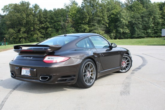 review 2011 porsche 911 turbo s pdk the truth about cars. Black Bedroom Furniture Sets. Home Design Ideas