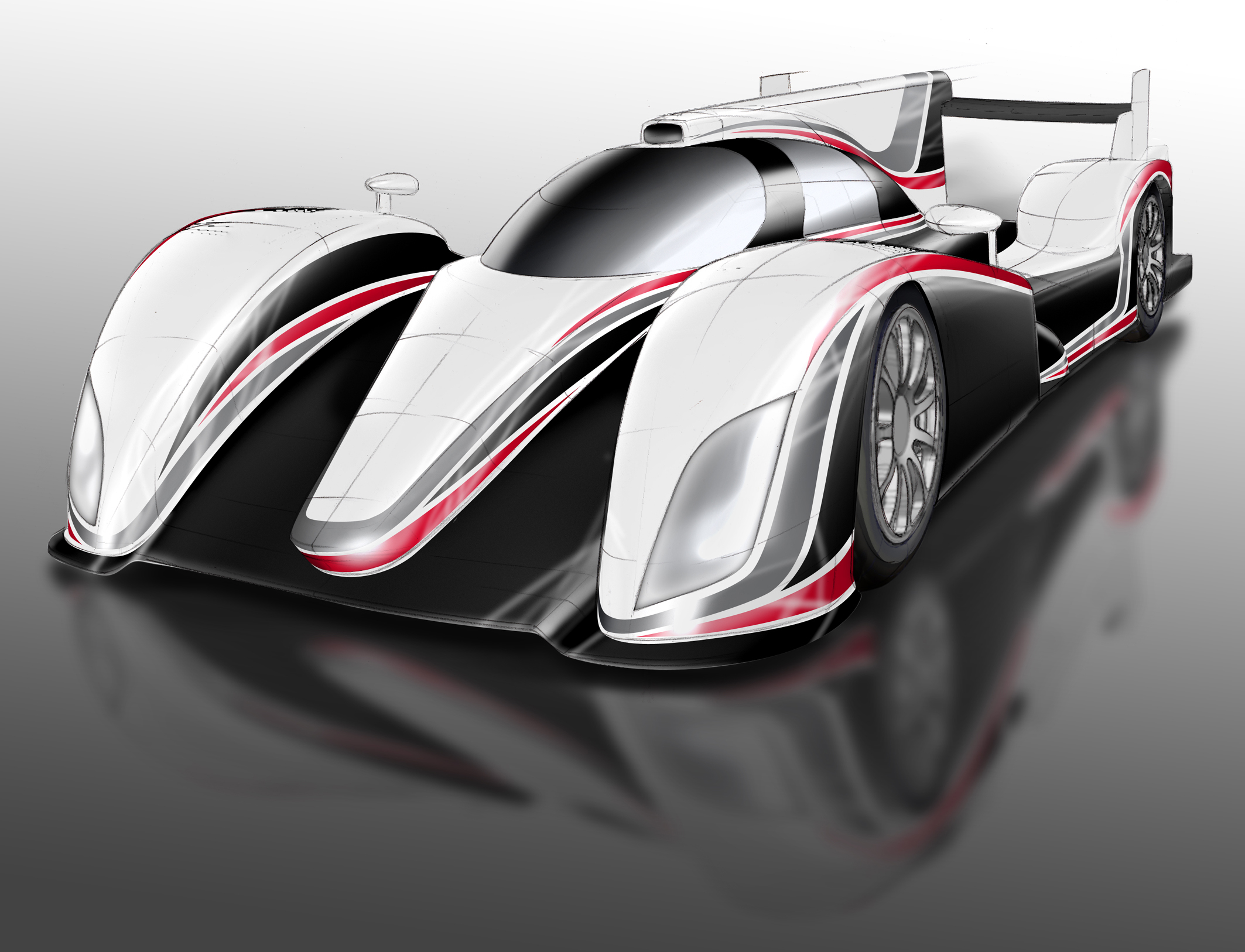Could Fuel Efficiency Save Racing The Truth About Cars