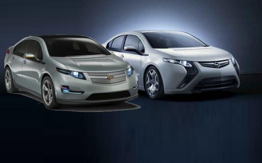 Volt Woes Spread To Europe Affect Ampera The Truth About Cars