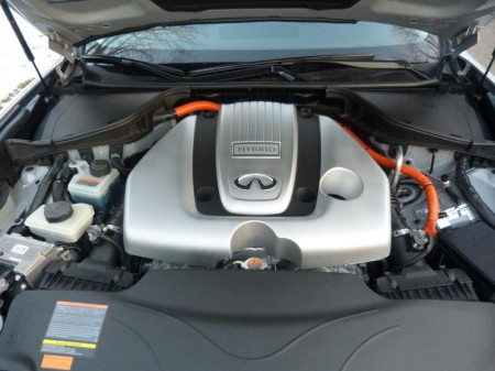 Review: 2012 Infiniti M35h Take Two - The Truth About Cars
