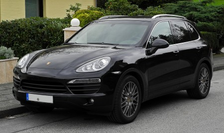 porsche cayenne archives the truth about cars