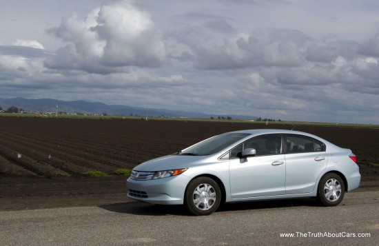 More Than Just A Mere Model, The Honda Civic ...