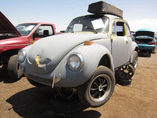 1973 Super Beetle >> 1973 Volkswagen Beetle Archives The Truth About Cars