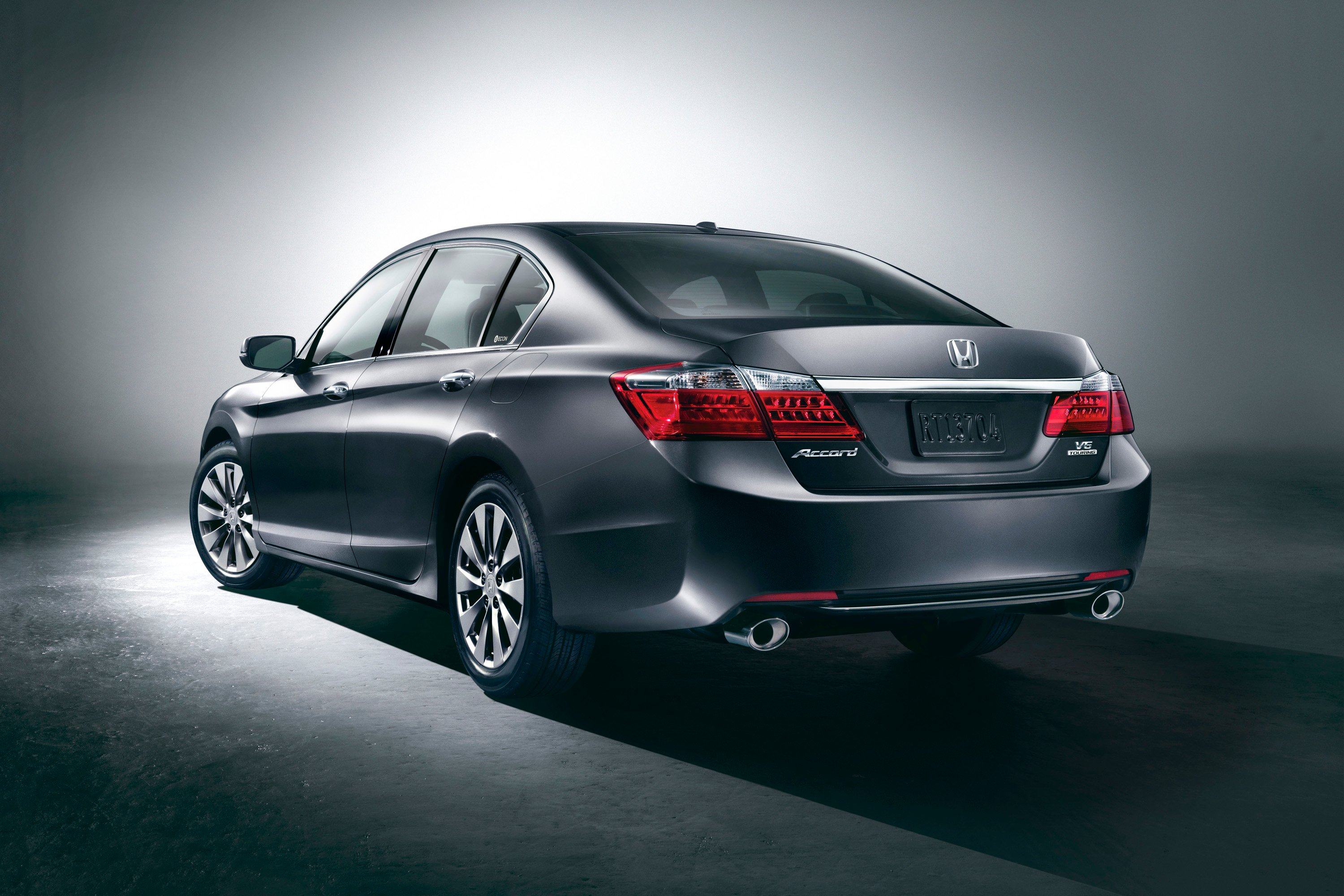 2013 honda accord more bulgogi than tonkatsu the truth about cars for Honda accord used 2013