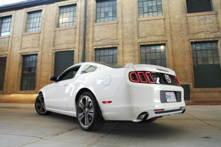 capsule review 2012 ford mustang v6 the truth about cars rh thetruthaboutcars com 2012 mustang v6 engine for sale 2012 mustang v6 premium horsepower
