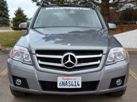 review 2013 mercedes benz glk350 the truth about cars. Black Bedroom Furniture Sets. Home Design Ideas
