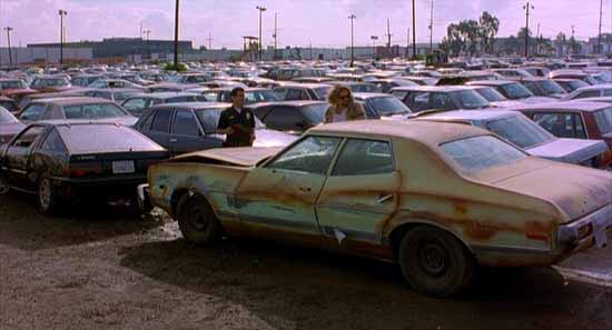 Junkyard Find 1975 Ford Gran Torino The Truth About Cars