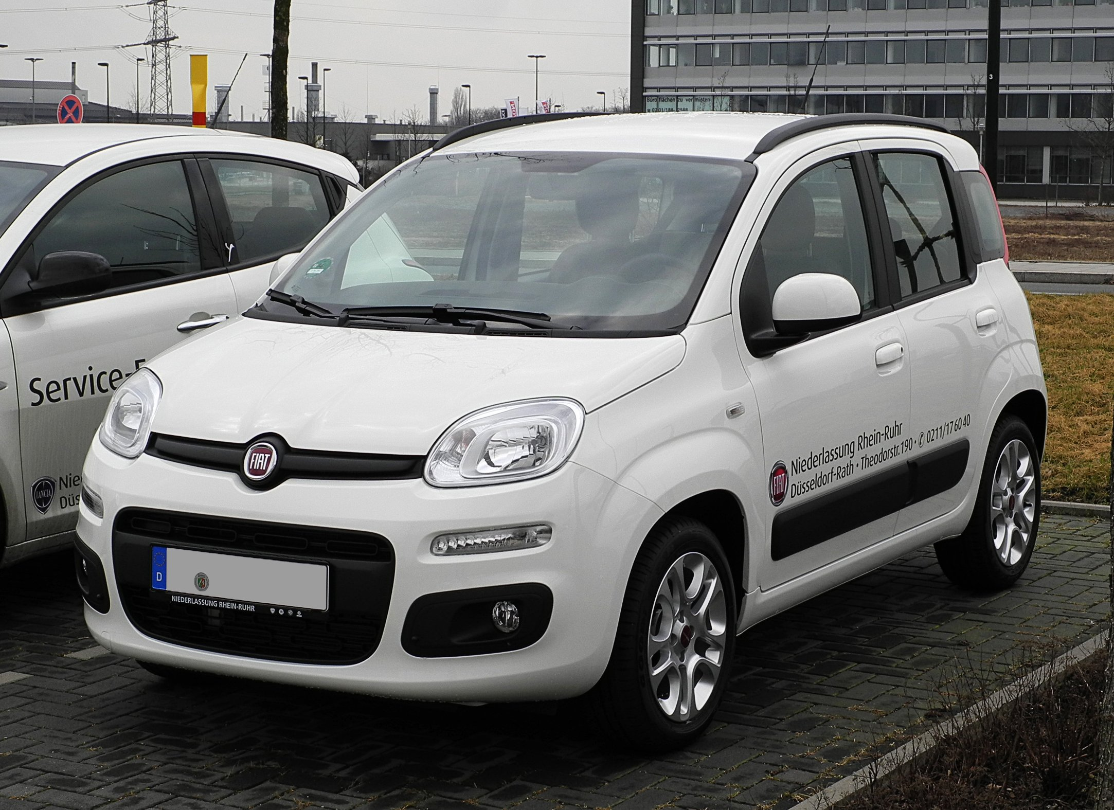 Fiat Looks To Buttress 500, Panda With Low-Cost Car