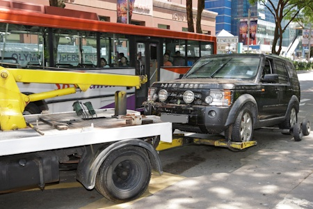 land rover and jd power - the truth about cars