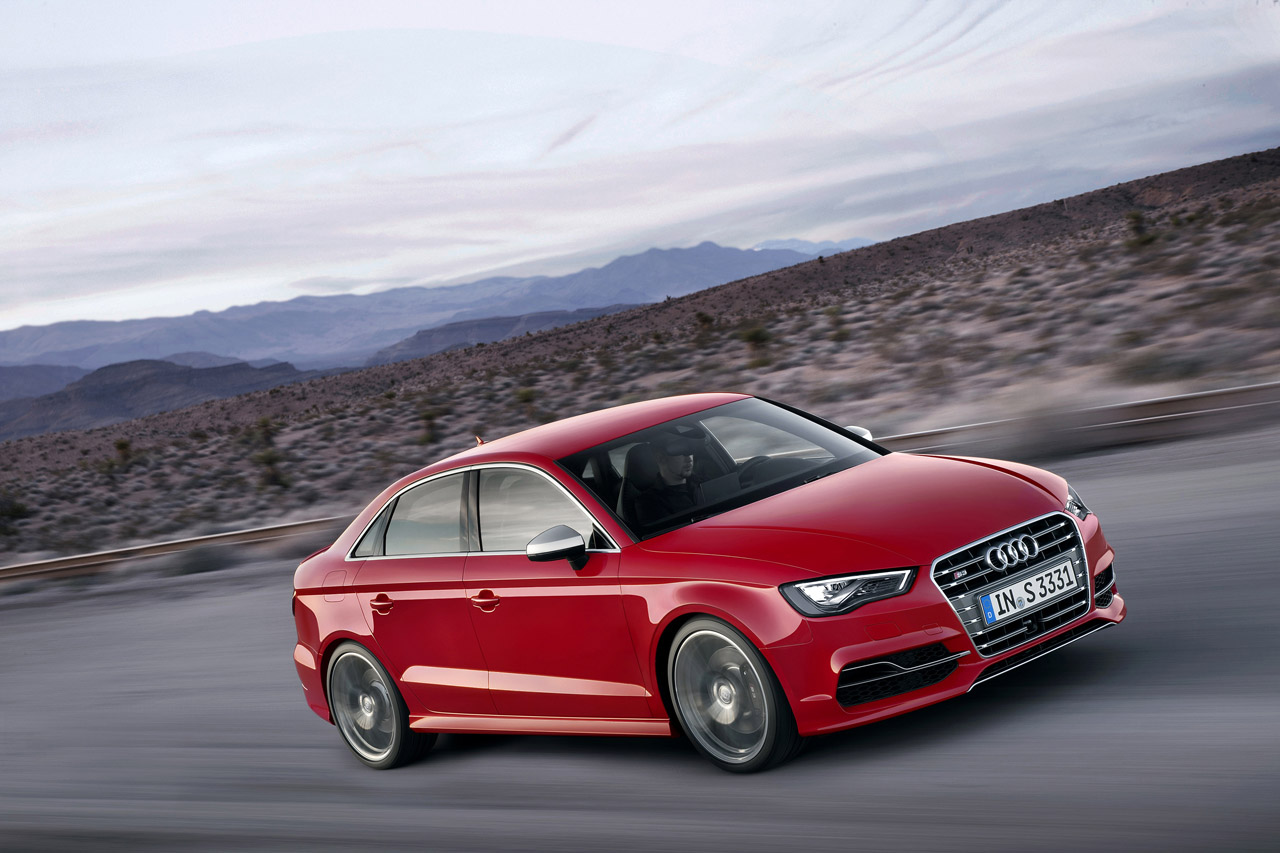 audi a3 and s3 revealed the truth about cars. Black Bedroom Furniture Sets. Home Design Ideas