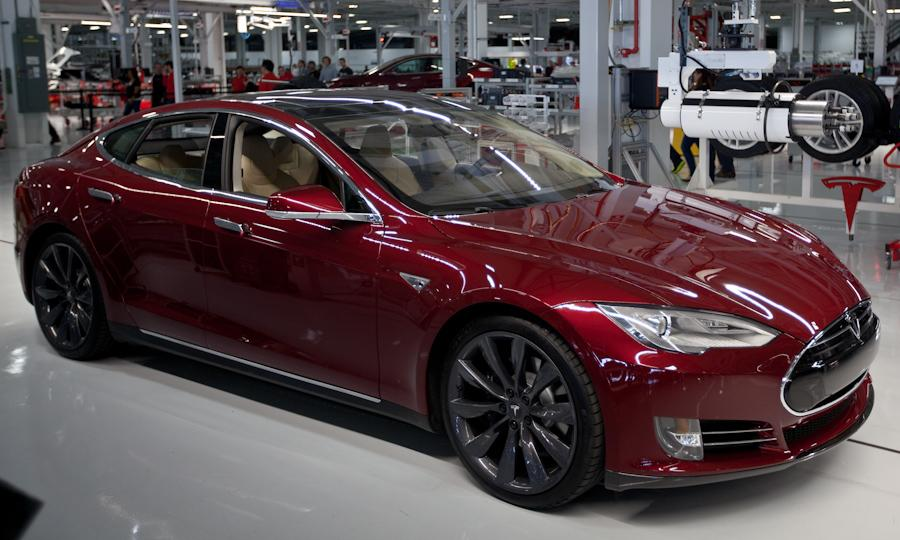 Analysis Tesla Q1 2013 Results The Truth About Cars